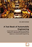 A Text Book of Automobile Engineering, Rahman Arafat, 3639335627