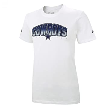 3d4828606 New Era NFL DALLAS COWBOYS Fan T-Shirt  Amazon.co.uk  Sports   Outdoors