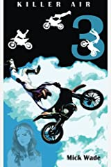 Killer Air (Mud, Blood and Motocross) (Volume 3) Paperback
