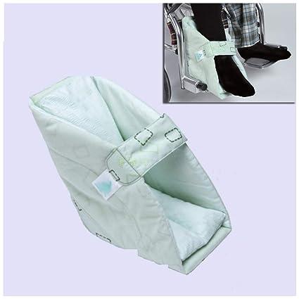 Protectores de cojines para talones, almohadas para pies y ...