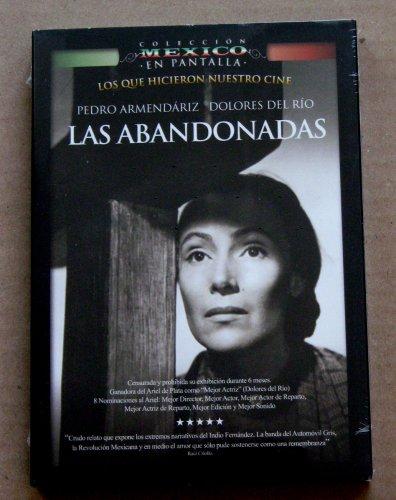 Las Abandonadas [NTSC/REGION 1 & 4 DVD. Import-Latin America]