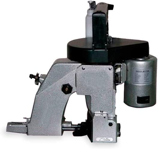 Wonduu Máquina De Coser Sacos Gk26-1a: Amazon.es: Bricolaje y herramientas