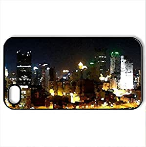 Andre-case downtown pittsburgh skyline - case cover for iPhone 5c and 5cs l6EuUYbXIuv
