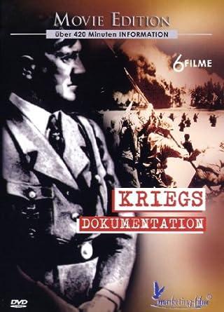 Bildergebnis für kriegs dokumentation dvd
