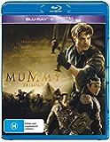 The Mummy/The Mummy Returns/The Mummy: Tomb Of The Dragon Emperor (Blu-ray + Digital)