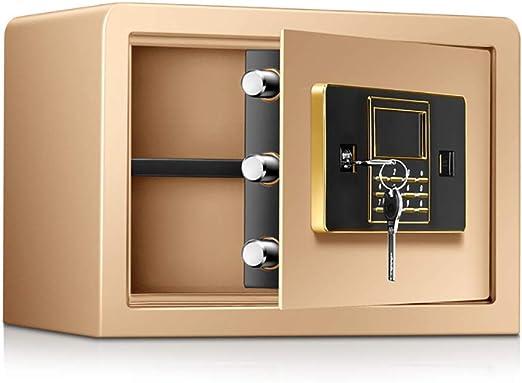 SuDeLLong Cajas Fuertes Caja Fuerte Digital Joyería Protect ...