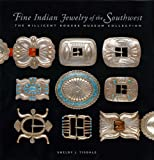 img - for Fine Indian Jewelry of the Southwest: The Millicent Rogers Museum Collection book / textbook / text book