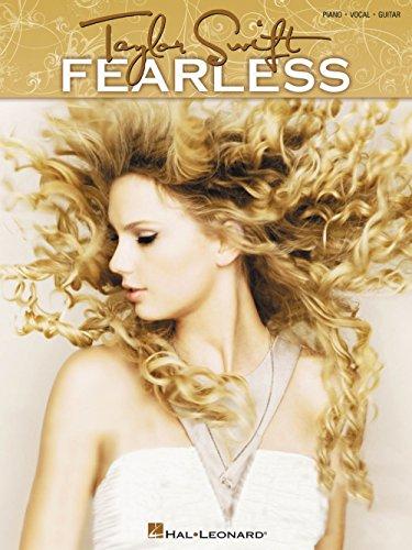 Fearless - Taylor Swift Sheet Music Guitar