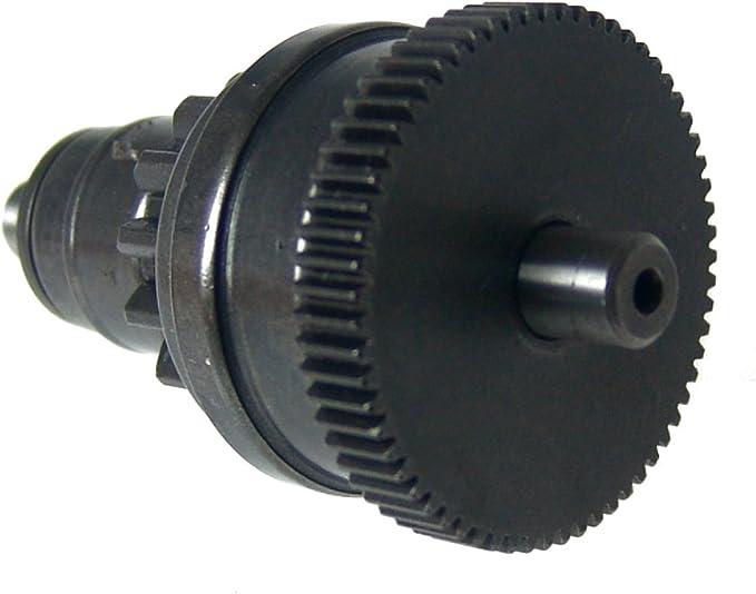 Anlasserfreilauf//Starterkupplung 50ccm f/ür SV 50 Geo