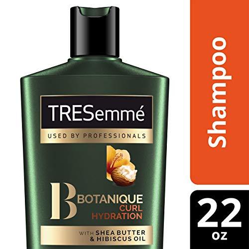 TRESemmé Botanique Shampoo, Curl Hydration, 22 ()