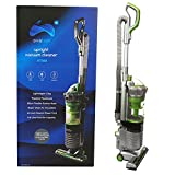Ovation HT688 Bagless Cyclone Lightweight Slimline Upright Vacuum Cleaner 700w - Iron / Lime Green