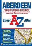 Aberdeen A-Z Street Atlas (Mini Map)