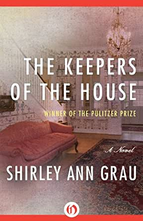 shirley ann grau essay Shirley ann grau (b 1929) is a pulitzer prize–winning novelist of nine novels and short story collections, whose work is set primarily in her native sou.