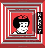 Nancy Is Happy: Complete Dailies 1943-1945 (Vol. 1) (Ernie Bushmiller's Nancy)