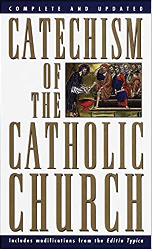 Buy Catechism Of The Catholic Church Complete And Updated Book - Best free invoice template catholic store online