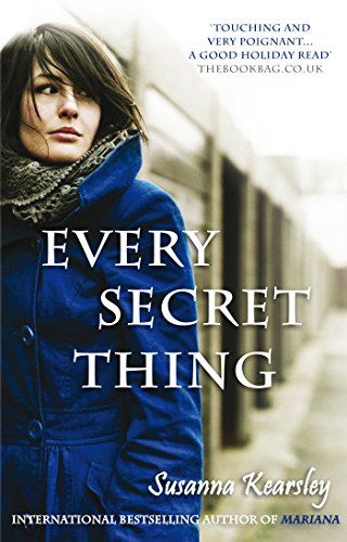 Every Secret Thing (Christopher Redmayne Book 1) (The Great Fire Of London 1666 Story)