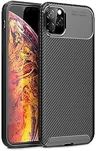 carbon fiber protective case iPhone 11 Pro Max