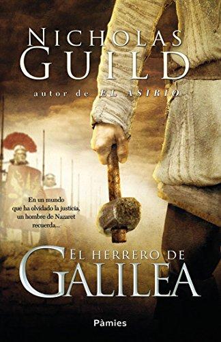 El herrero de Galilea de Nicholas Guild