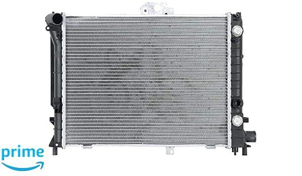 Radiator Spectra CU2691