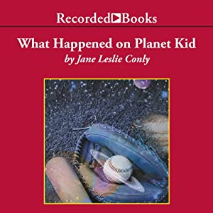 What Happened on Planet Kid Audiobook