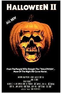Amazon.com: Halloween Movie Poster (27 x 40 Inches - 69cm x 102cm ...