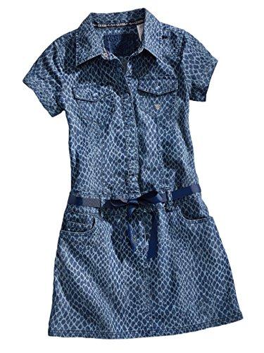 GUESS Kids Big Girl Printed Shirt Dress (7-16)