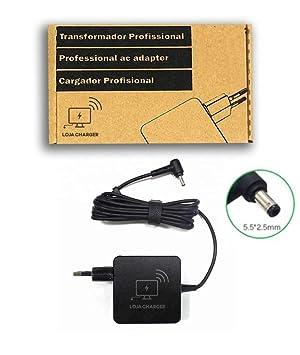 Cargador portátil ASUS EeeBook R556LA S301LA S301L S301 ...