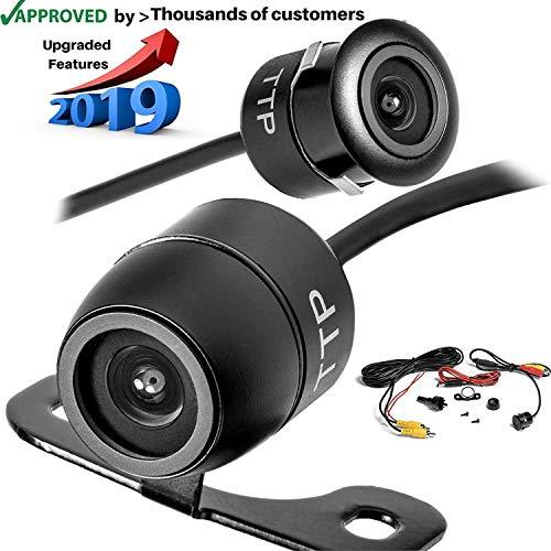 Waterproof Pinhole Camera - 1