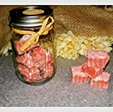 Sugar Scrub Cubes! Made with Soap! Many Scents! like LUSH