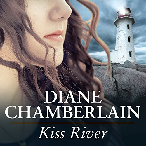 Kiss River: Keeper Trilogy, Book 2