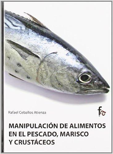 Descarga gratuita de libros electrónicos de itouch Manipulacion De Alimentos En El P (Alimentación y nutrición) en español PDF PDB