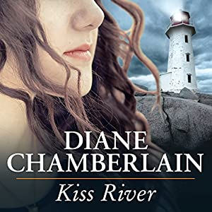 Kiss River Audiobook