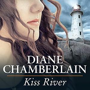 Kiss River Hörbuch