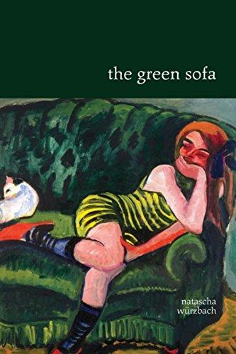 The Green Sofa (Life Writing) (University Classic Sofa)