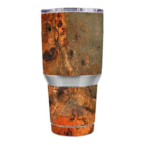 rusted steel panels - 5