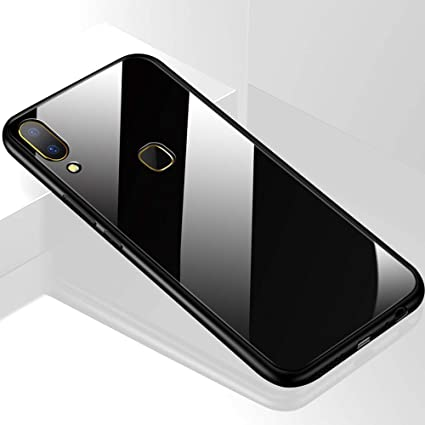 TheGiftKart Luxurious Toughened Glass Back Case With  Amazon.in  Electronics 4a7f7dab98