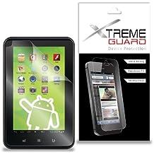 "XtremeGuard™ Zeki 7"" Tablet TDBG773B Tablet Screen Protector (Ultra Clear)"