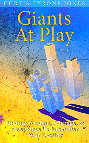 Free eBook - Giants At Play