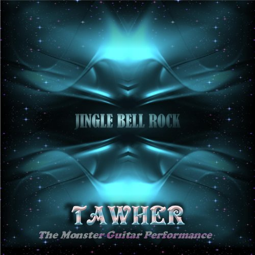 Jingle Bell Rock - The Monster Guitar Performance