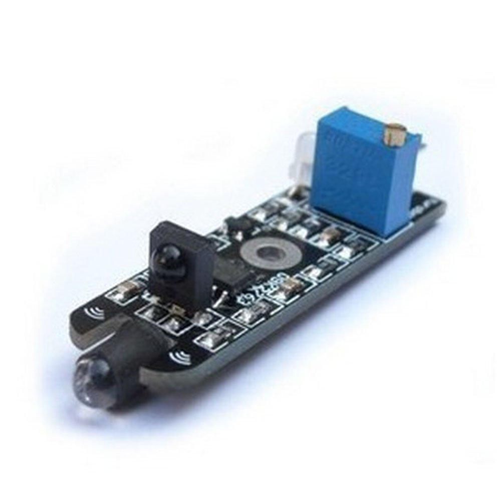 Puyu Infrared Sensor / Photoelectric Switch / Barrier Sensor