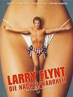 Filmcover Larry Flynt - Die nackte Wahrheit