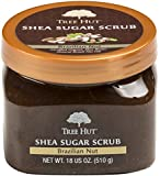 Tree Hut Sugar Body Scrub 18oz Brazilian Nut Shea