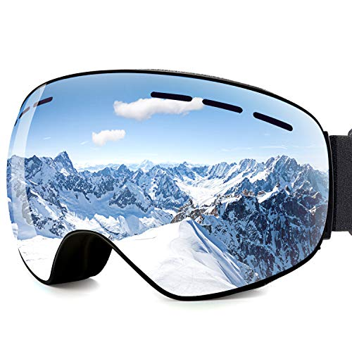 Pellor Snowboard Anti Fog Spherical Protection product image