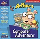 The Learning Company Computer Games