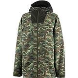 Vintersars Jacket Freedom Camo/Black 15/16 Size M