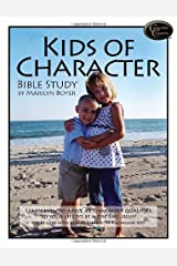 Kids of Character Bible Study Paperback