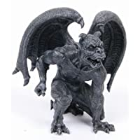 Etiqueta privada Evil Winged Devil Gargoyle Statue Sculpture
