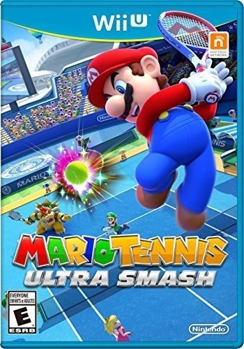 Mario Tennis:  Ultra Smash ()