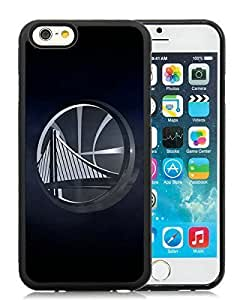 Golden State Warriors Black iPhone 6 4.7 inch PC Cellphone Case Unique and Fashion Cover by ruishername