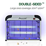 Aspectek 20W Electronic Bug Zapper